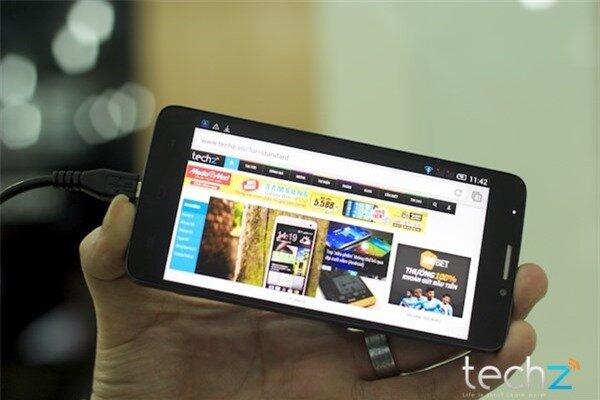 Trên tay Alcatel One Touch Idol: Lựa chọn tầm trung sáng giá-image-1385547336645