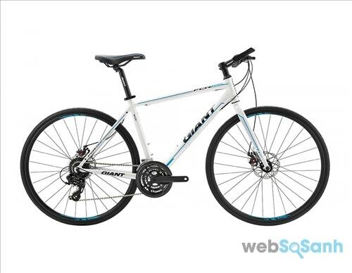 Xe đạp thể thao Giant FCR 3300 2016