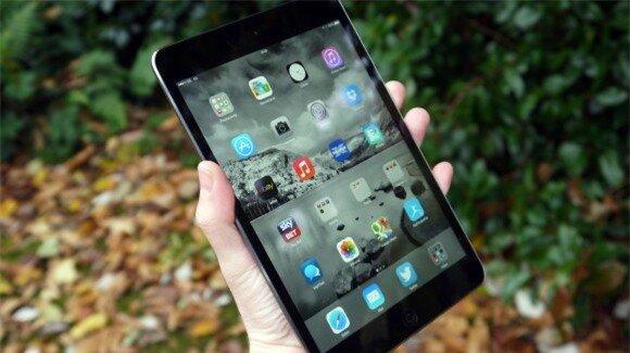 Chờ đợi gì ở iPad mini 3? 5
