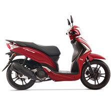 Giá xe máy SYM Fancy