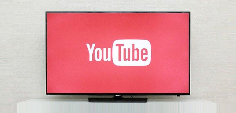 YouTube là ứng dụng hay phải có trên Samsung Smart TV