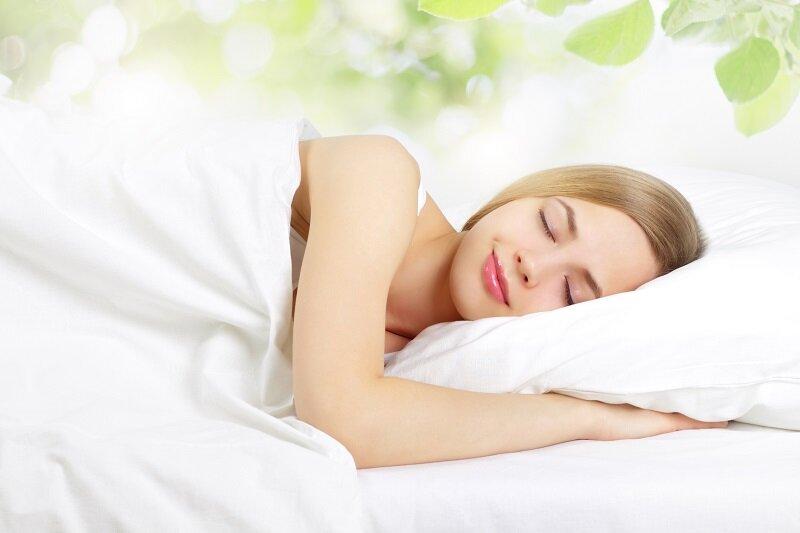 Cho bạn giấc ngủ thư thái, nhẹ nhàng và sâu giấc