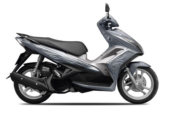 Đánh giá Honda Air Blade 2014 - Giá xe và chi tiết hình ảnh - 53800