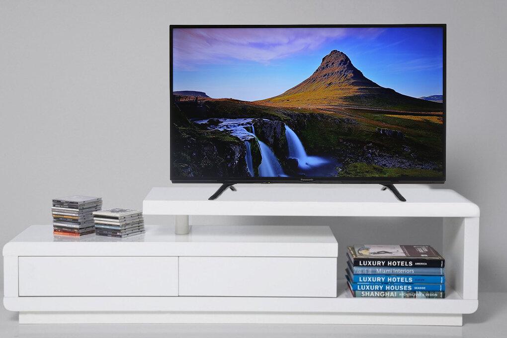 Công nghệ tivi Led cho ra đời sản phẩm mỏng và gọn nhẹ hơn