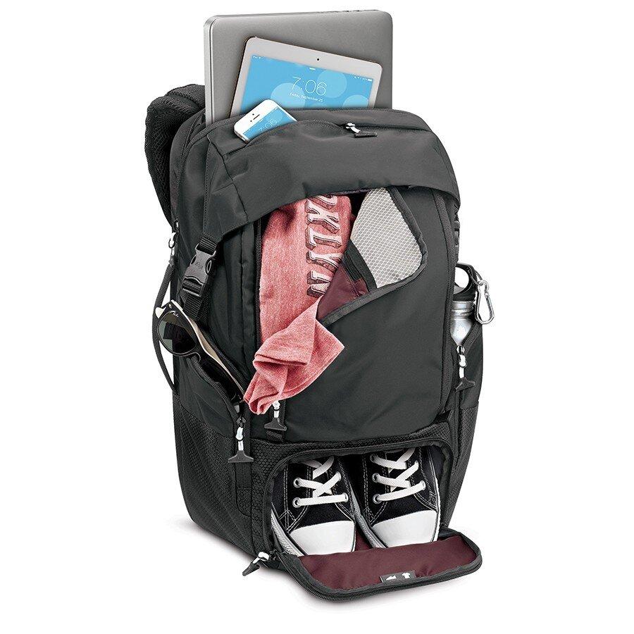 Balo laptop nam Solo Varsity Elite 17.3″ VAR702-4