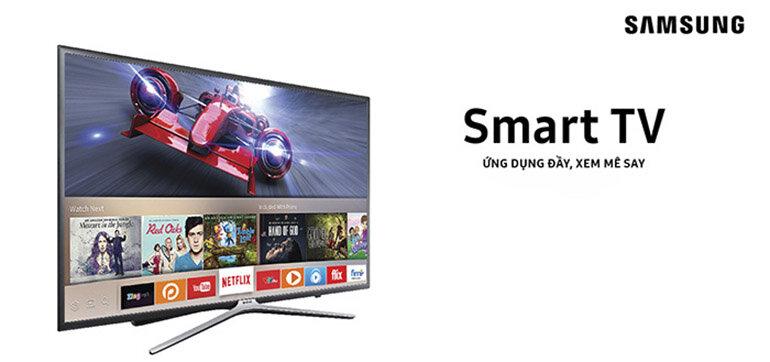 Trong năm 2018 nên lựa chọn thương hiệu smart tivi nào để