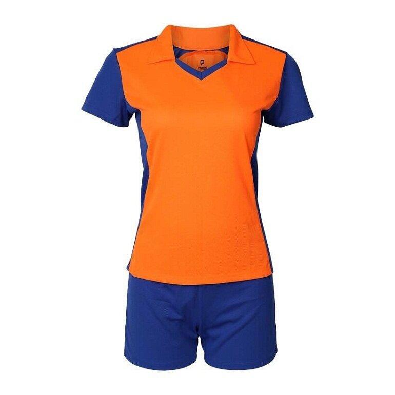 Bộ quần áo thể thao bóng chuyền nữ Donex Proning