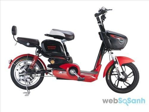 xe đạp điện tốt