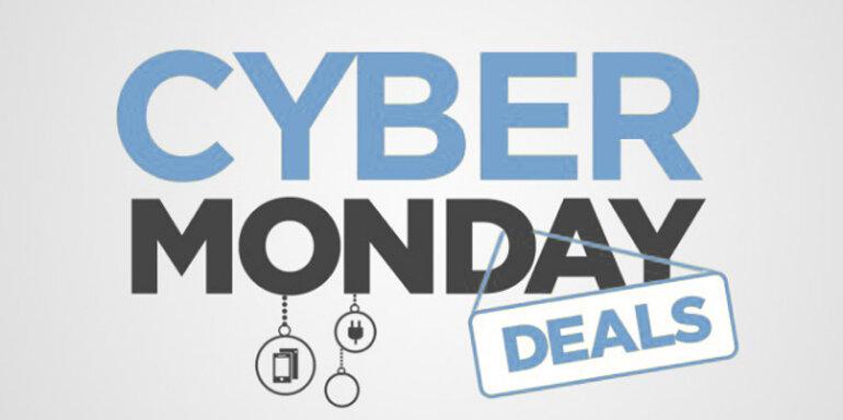 Ngay sau Black Friday 2018 sẽ là ngày thứ 2 điện tử Cyber Monday 26/11/2018
