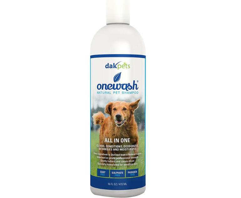 Sữa tắm cho chó Dakpets