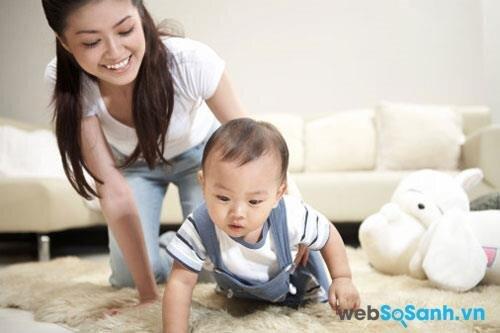 Sữa bột Abbott Grow 2 bổ sung dưỡng chất giúp trẻ phát triển trí tuệ và thị giác