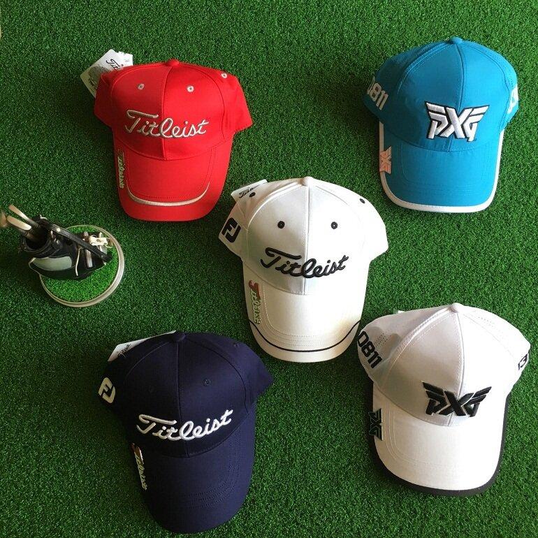 Mũ golf Titleist