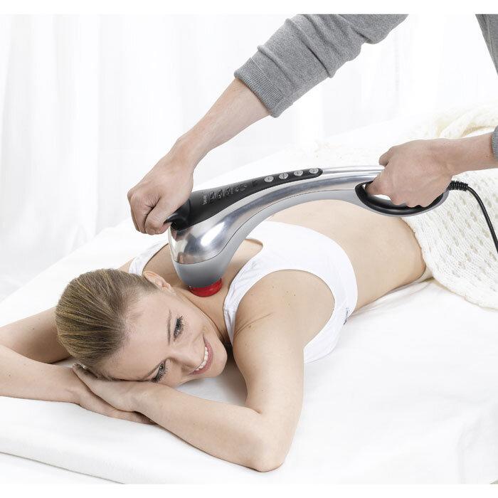Máy massage cầm tay đa chức năng Beurer MG100 chất lượng cao