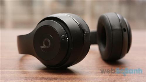 Beats Solo 3 Wireless được trang bị nhiều công nghệ mới