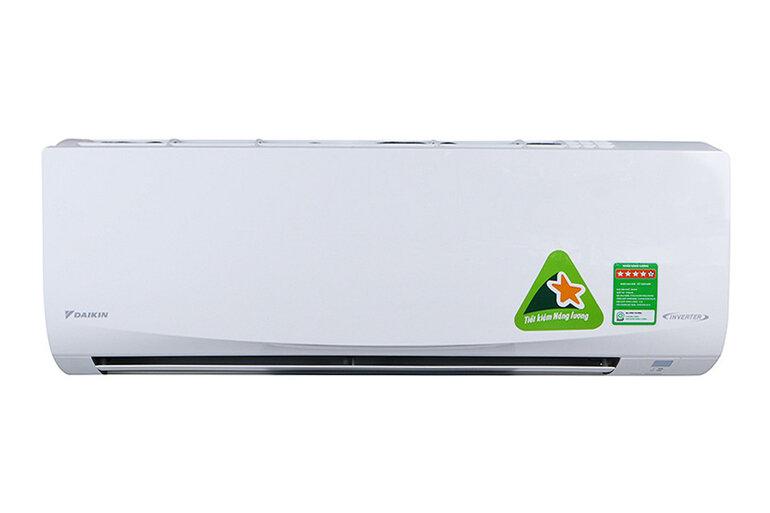 Điều hòa Daikin Inverter 12000btu FTKQ35SAVMV