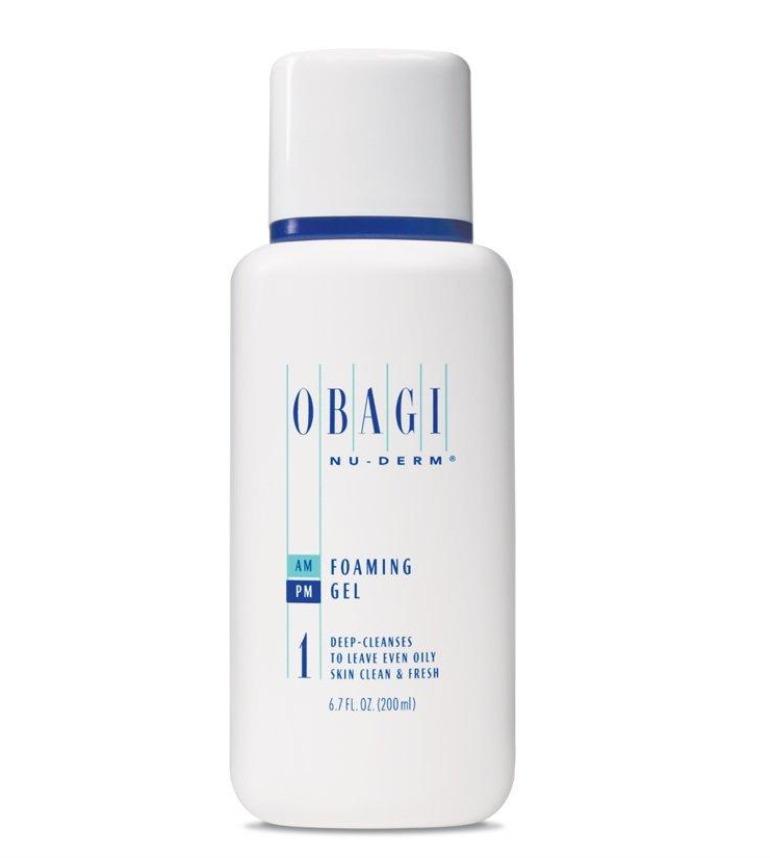 Sữa rửa mặt Obagi Foaming Gel