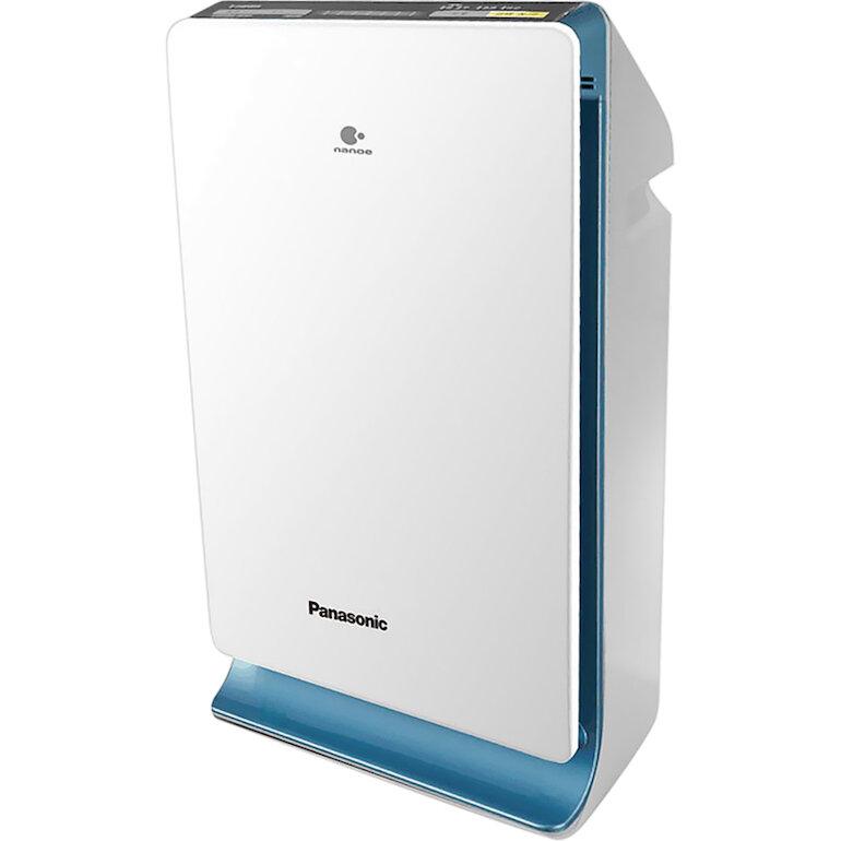 Máy lọc không khí Panasonic F-PXM35A-B là dòng máy lọc không khí bù ẩm đến từ thương hiệu Panasonic.
