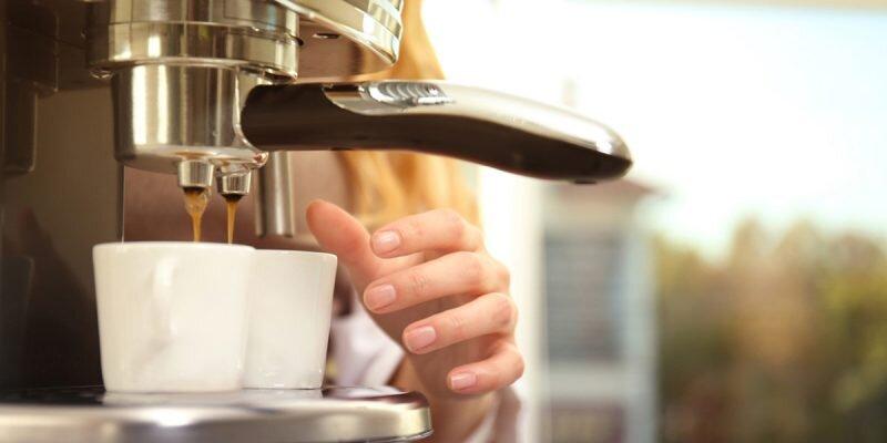 Tìm hiểu cách sử dụng máy pha cà phê đúng cách để cho ra những ly cà phê thơm ngon nhất