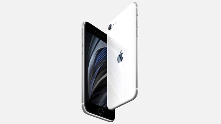 điện thoại iphone se 2020