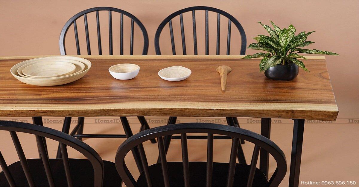 nội thất đồ gỗ có bền không?