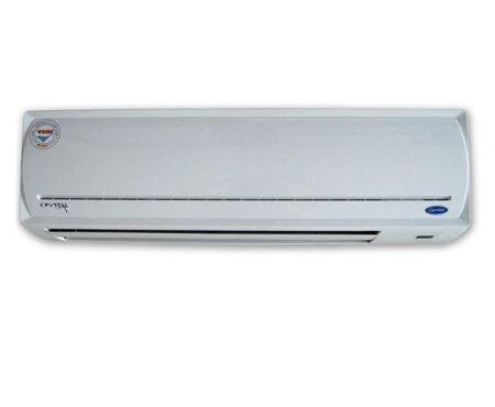 Điều hòa - Máy lạnh Carrier 38/42CUR010 (CUR010) - Treo tường, 1 chiều, 10000 BTU