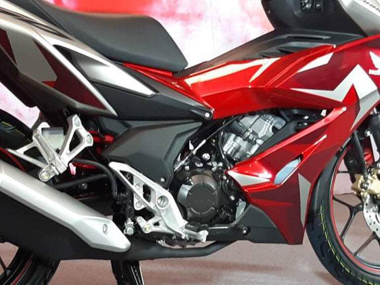 xe máy honda winner X
