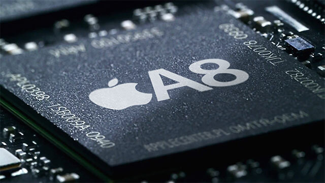 chip A8