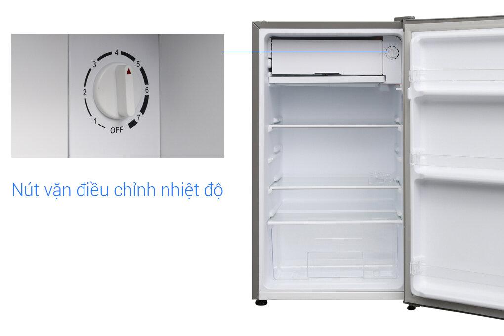 Thông số kỹ thuật của tủ lạnh mini Electrolux EUM0900SA