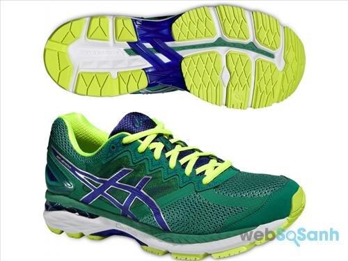 giày chạy bộ asics gt2000 4