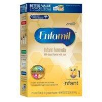 Sữa bột Enfamil Premium Infant 1 - 941g , từ 0 - 12 tháng