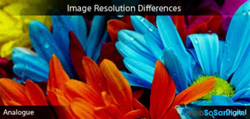 Đầu thu DTB cung cấp âm thanh hình ảnh tốt hơn. Nguồn Internet.