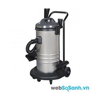 Máy hút bụi Sanyo BSC-WDA1100 - 30 lít, 1700W