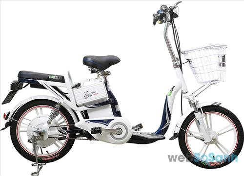 xe đạp điện tốt nhất