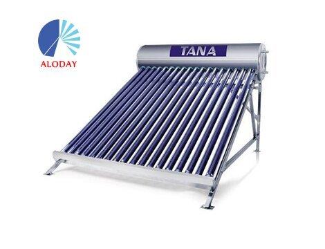 Máy nước nóng năng lượng mặt trời Tân Á 200 Lít 58-21