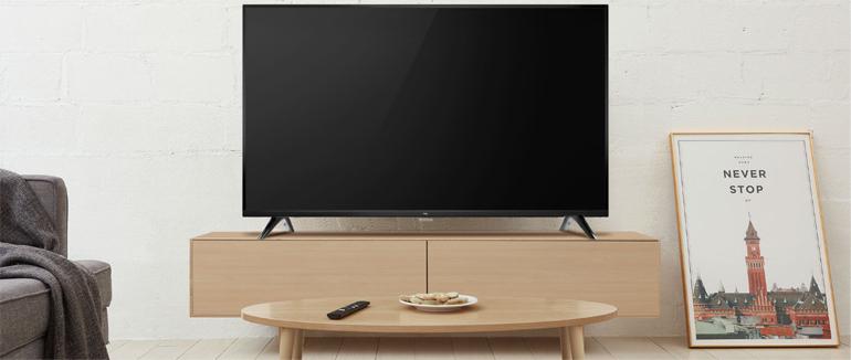 Đánh giá nhanh chiếc Tivi TCL 40 inch Full HD L40D3000 chính hãng