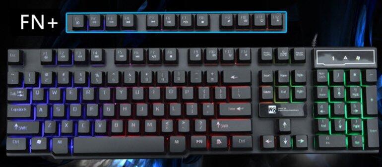 bàn phím giả cơ tốt nhất