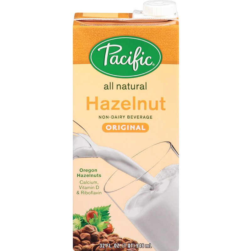 Sữa hạt phỉ là một thực phẩm bổ sung Canxi và Vitamin D cần thiết dành cho cơ thể mẹ và bé