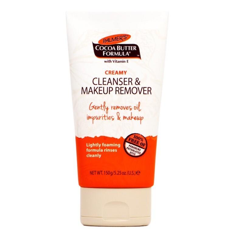Sữa rửa mặt CreaMy Cleanser & Makeup Remover