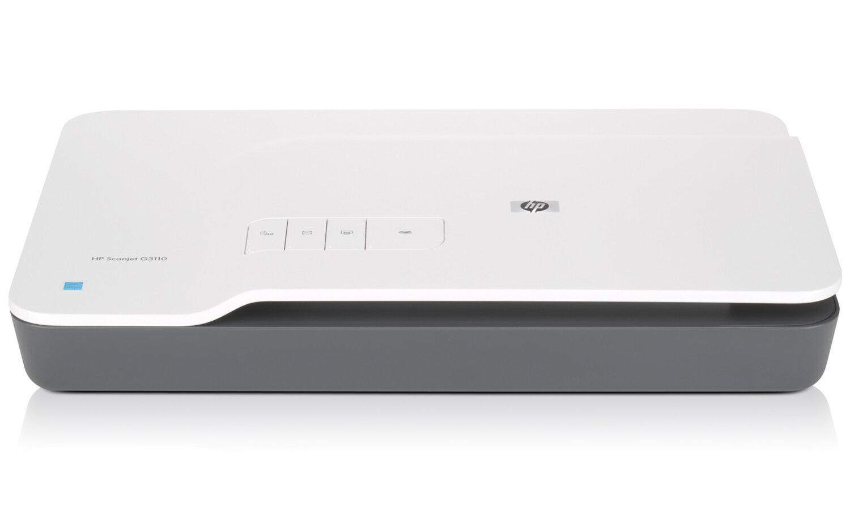 Máy scan HP Scanjet G3110