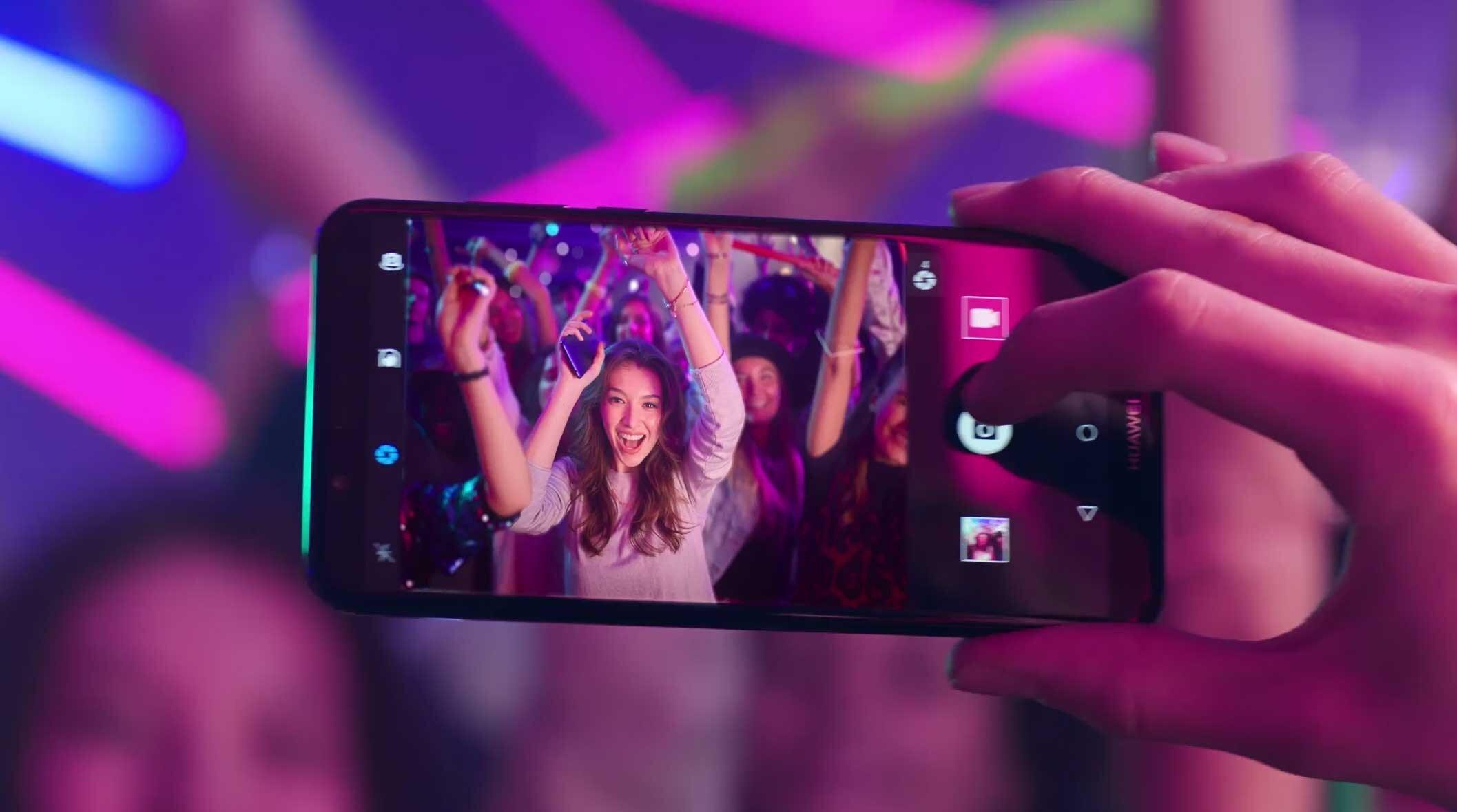 Chất lượng hình ảnh của Huawei Y7 Pro được đánh giá khá cao