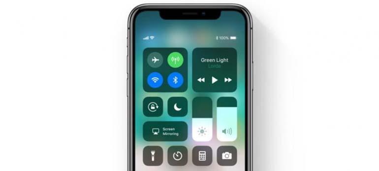 iphone x bị lỗi kết nối wifi