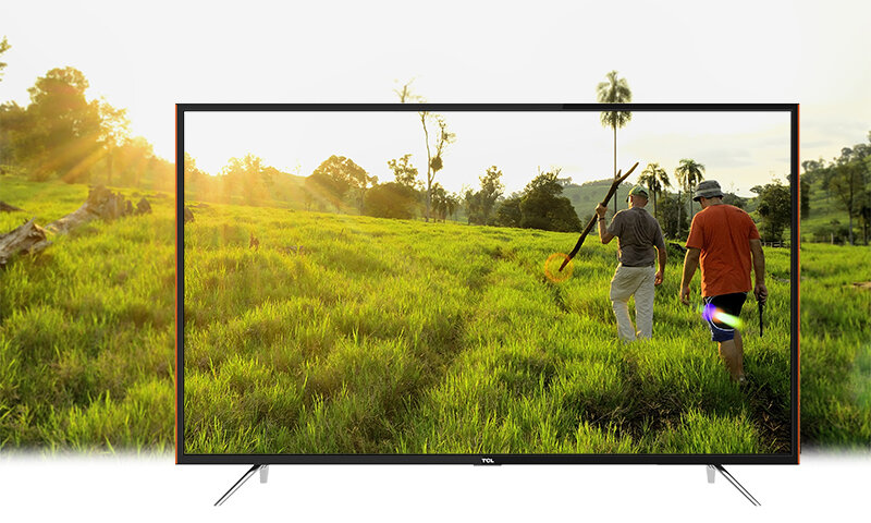 Smart tivi led TCL 32 inch L32S6100 - Một trong những chiếc tivi có giá rẻ nhất