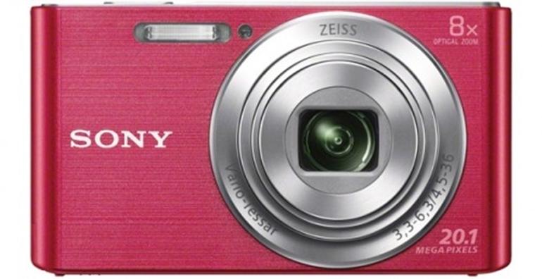 máy ảnh du lịch dưới 3 triệu