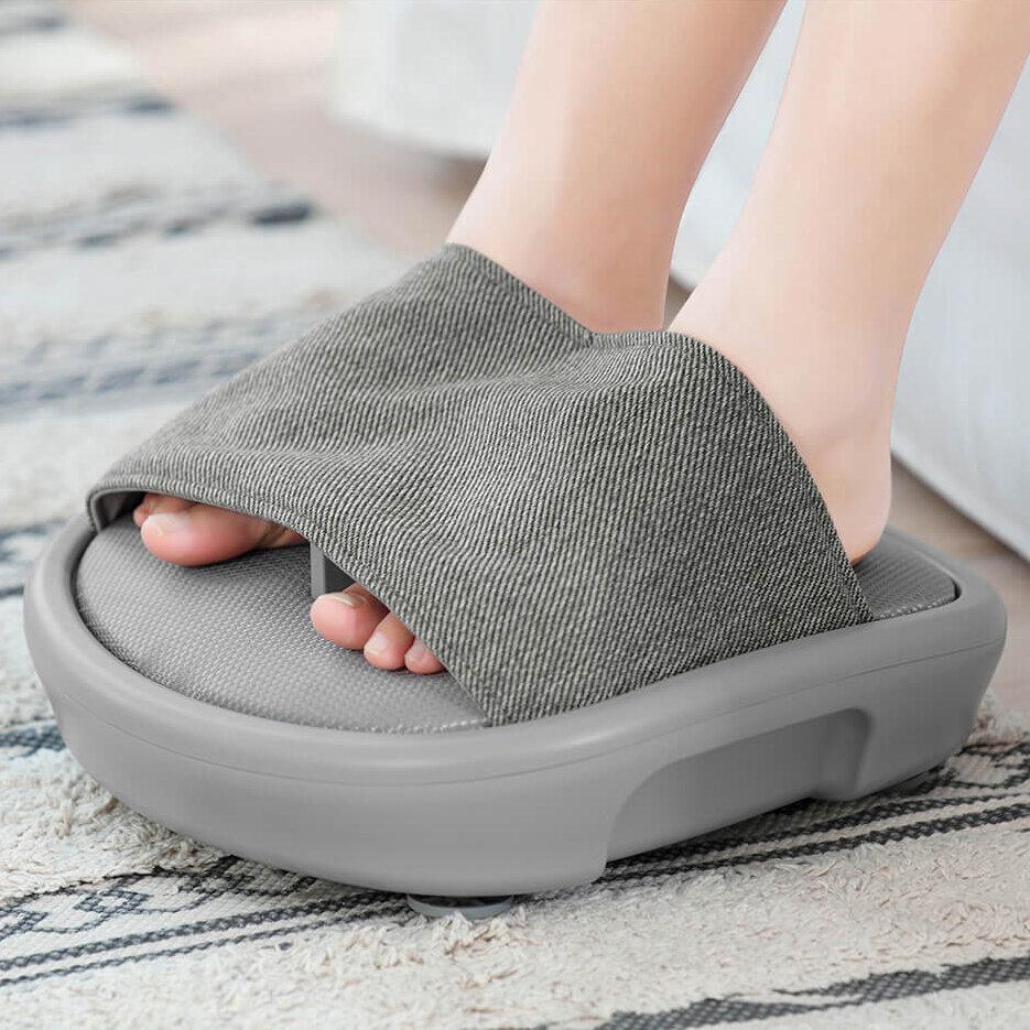 Máy massage chân Xiaomi Leravan LF ZJ007 MGY dùng để massage, bấm huyệt