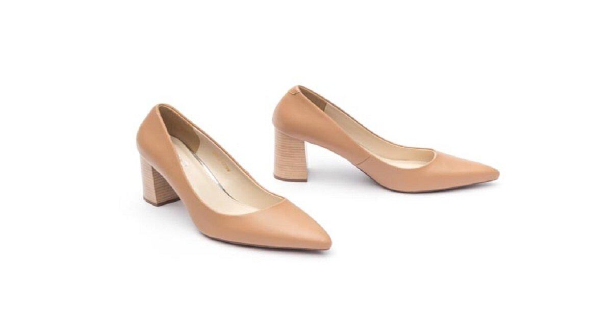 giày nữ juno cao cấp