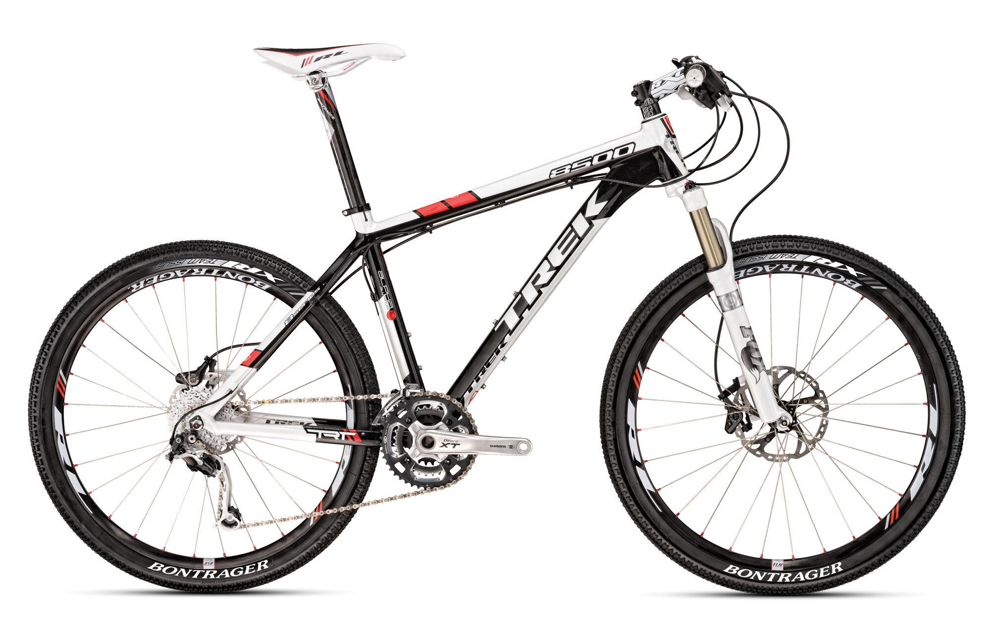 Trek là thương hiệu xe đạp hàng đầu thế giới