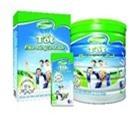 Sữa bột Nutifood Nuti nguyên kem - hộp 900g (mọi lứa tuổi)