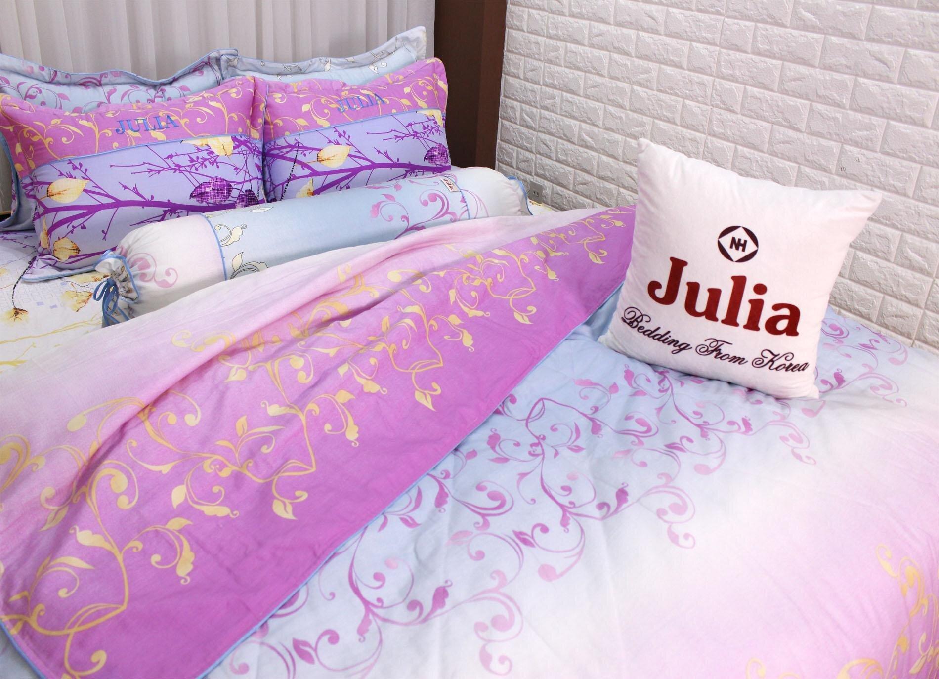 Chăn ga gối đệm Julia