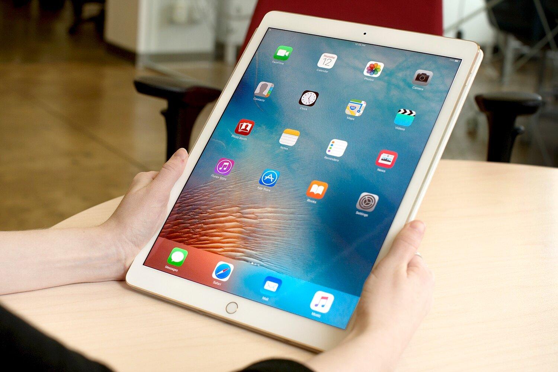 Cách sửa iPad khi bị treo bước đầu