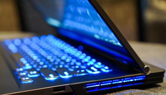 Đánh giá laptop chơi game Legion Y740 - đắt hơn nhưng